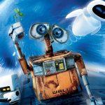 Robot Biết Yêu : WALL-E (2008)